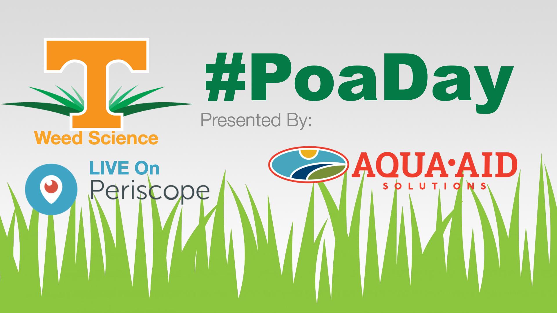 2019 Poa Day